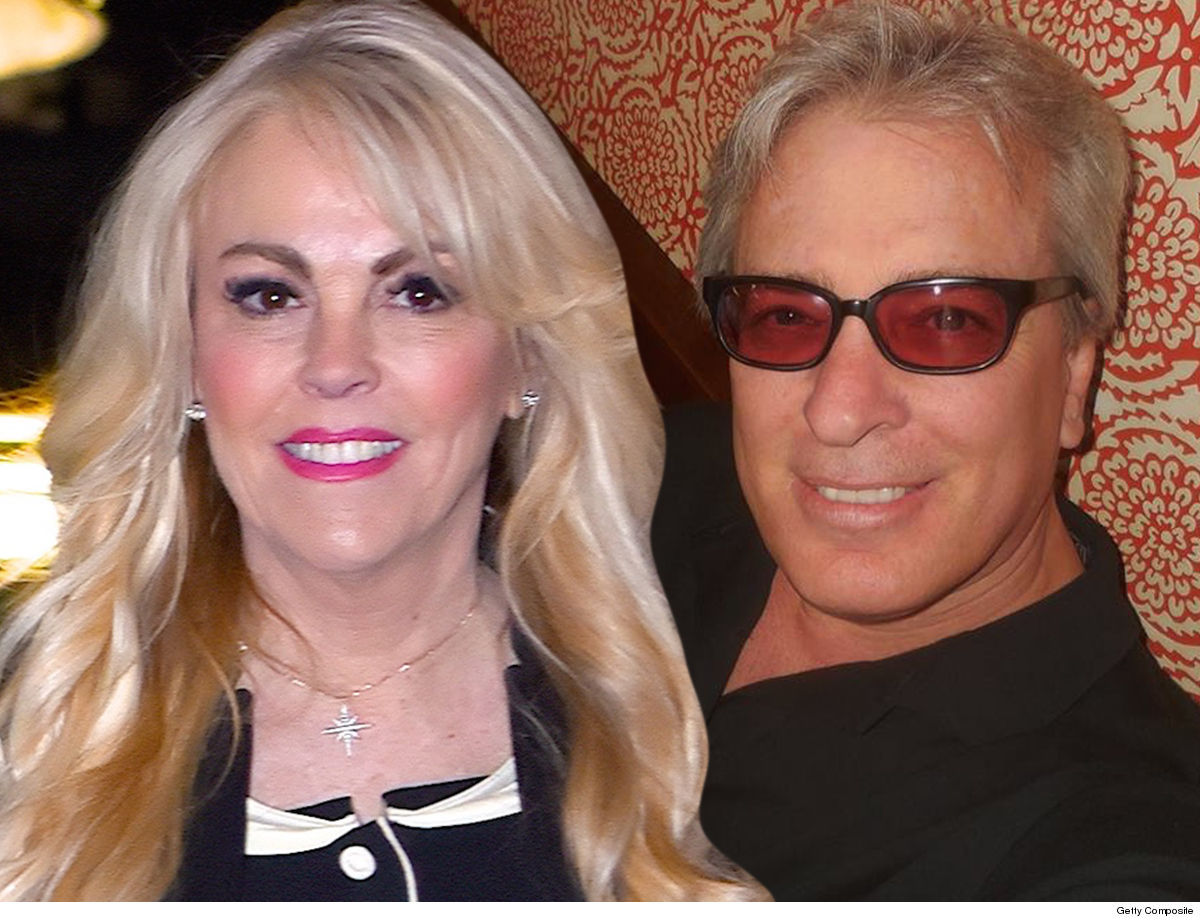 Dina Lohan Online BF Buys Engagement Ring Relationship's Back On!!!