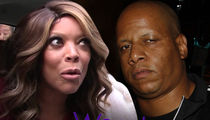 Wendy Williams Estranged Husband Kevin Hunter Officially Leaves Show