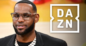 LeBron James Producing Boxing Docuseries for DAZN