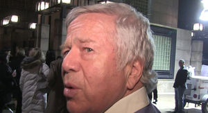 Judge Blocks Robert Kraft Naked Spa Video For Now
