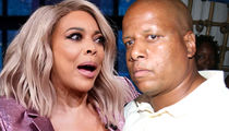 Wendy Williams Keeping Personal Security On Set Until Kevin Hunter's Out