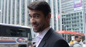 Michael Phelps Wants Tiger Woods To Break Jack's…