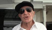Robert Shapiro Rips Robert Kraft Prosecutors, They Should Be Ashamed!
