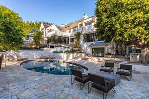 Adam Levine Beverly Hills House For Sale