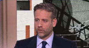 What's That Smell? ESPN's Max Kellerman Denies Farting During 'First Take'