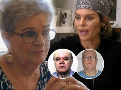 REVEALED: Lisa Rinna's Mom Was the Infamous Trailside Killer's First Victim
