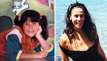 'Punky Brewster' All Grown Up ... See Her Hot Shots