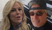 Dina Lohan Annoyed by Online Boyfriend Blabbing to the Media