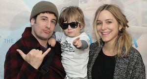 Jason Biggs' Wife Jenny Mollen Admits Dropping Son, Suffers Fractured Skull