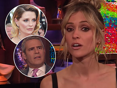 Kristin Cavallari Reveals What She REALLY Thinks About Mischa Barton Joining 'The Hills'