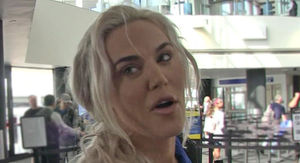 WWE's Lana, Leaked Sex Tape Is NOT Her!