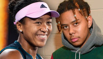Naomi Osaka Getting Close with Rapper YBN Cordae, Not 'Official' Yet