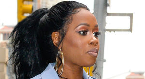 Remy Ma Under Investigation For Allegedly Assaulting Woman at NYC Concert