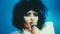 Siouxsie Sioux of Siouxsie and the Banshees 'Memba Her?!