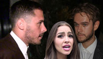 Danny Amendola Takes Shot at Olivia Culpo's New Fling, Zedd