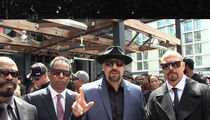 Cypress Hill Blown Away By Getting Hollywood Walk of Fame Star