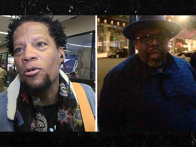 Robert Kraft Spa Video NEEDS to Be Released, Explains D.L. Hughley