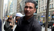 Pauly D Says He's About to Visit Mike the Situation in Prison