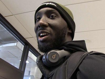 """NBA Prospect Tacko Fall Reveals Worst Part About Being 7'6"""""""