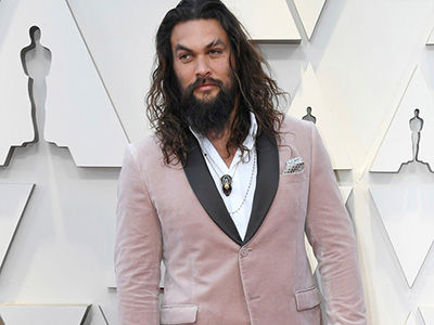 Jason Momoa Shaves Beard -- You Won't Believe What He Actually Looks Like!