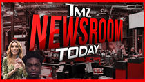 TMZ Newsroom: Kodak Black Arrested on Weapons and Drugs Charges, Mug Shot Released