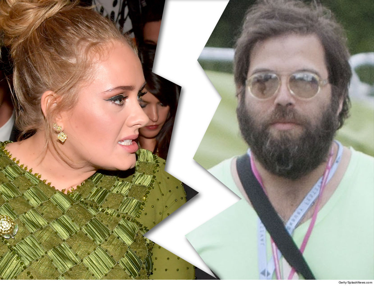 adele and husband simon konecki have separated report - HD 1200×920