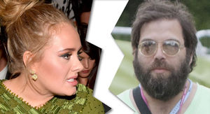 Adele and Husband Simon Konecki Announce Split