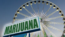 Coachella Weekend 2 is Weed-Friendly, Discounts on Recreational Marijuana
