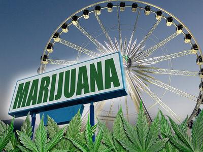 Coachella Weekend 2 is Weed-Friendly, Discounts on Recreational Marijuana