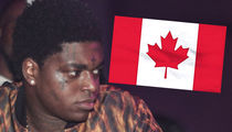 Kodak Black's Canada Shows in Jeopardy After Border Arrest