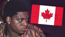 Kodak Black's Canada Shows in Jeopardy After Border Arrest