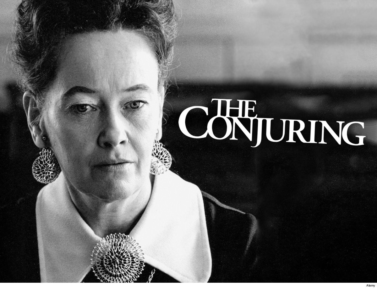 'The Conjuring' Real-Life Demon Chaser Dead at 92
