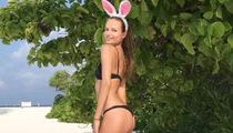 Sexy Celebrity Bunnies -- Hoppy Easter!