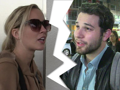 'Pitch Perfect' Star Anna Camp Files to Divorce 'PP' Husband Skylar Astin