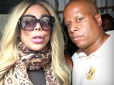 Wendy Williams' Estranged Husband Kevin Hunter Scrubbed From Show's Credits