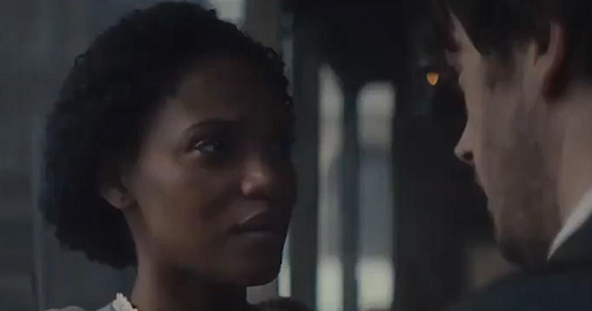 Ancestry.com Takes Down Slavery Romance Ad ... Because, DUH!!!
