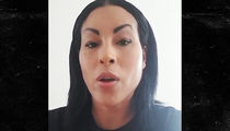 Cecilia Braekhus Down For Superfight With Claressa Shields!