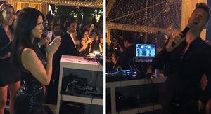 Kourtney Kardashian Turned 40 and Celebs Joined the Celebration