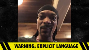 Snoop Dogg Blasts Clippers, You'll Never Be the Lakers!!