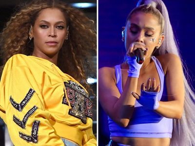 Fans FURIOUS Ariana Grande was 'Paid Twice as Much' as BEYONCE for Coachella