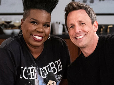 'None of Them Got Penises,' And Other Astute 'Game of Thrones' Observations from Leslie Jones