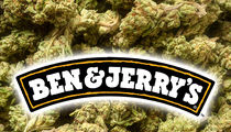 Ben & Jerry's Makes Blazing Statement on White Privilege and 4/20