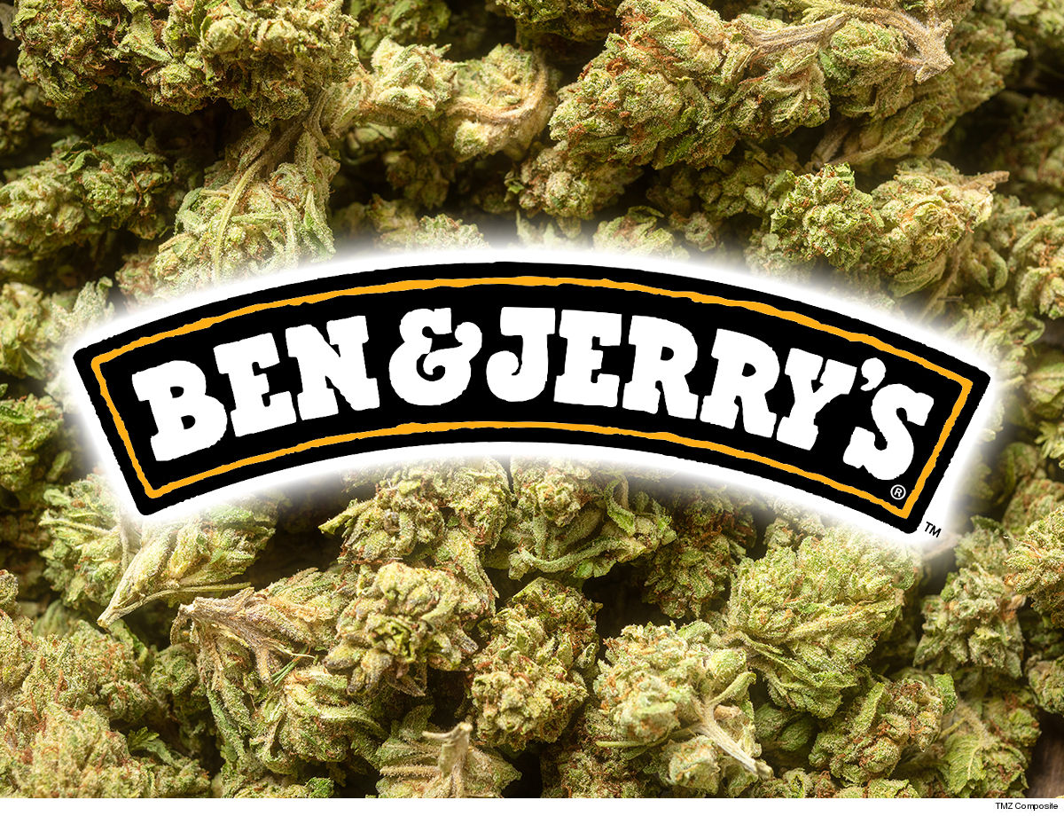 Ben & Jerry's Makes Blazing Statement on 4/20 Calling Out White Privilege