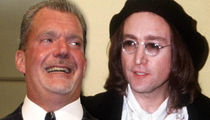 Colts Owner Jim Irsay Drops $718k for John Lennon's Piano