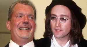 Colts Owner Jim Irsay Drops $718k for John Lennon's Piano