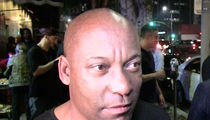 John Singleton Hospitalized After Suffering Stroke