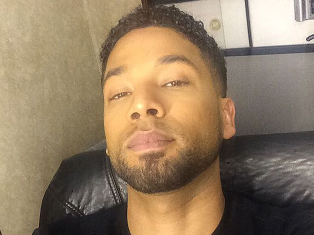 Jussie Smollett Brother Says He's Telling the Truth ... 'Empire' Star Has Night Terrors