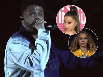 Did The Weeknd Also Make DOUBLE What Beyonce Made for Coachella? (Exclusive)