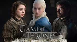 'Game of Thrones' Betting Odds, Jaime Lannister Favored to Die First