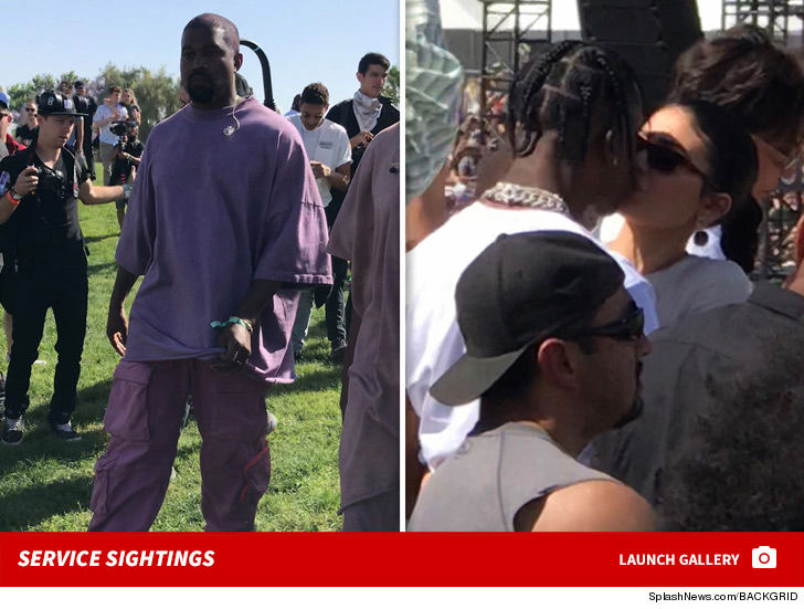190a5d9a751f9 11 50 AM PT -- Kanye s Service has wrapped up ... after an upbeat and  emotional couple hours with a lot of help from his friends.